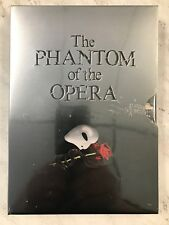 BRAND  NEW - SPECIAL EDITION - THE PHANTOM OF THE OPERA (DVD) 2004 - WIDE SCREEN