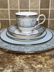 Lenox Westmore 5 Piece Place Setting New