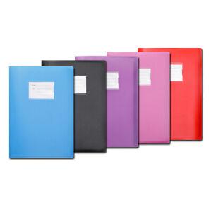 Arpan 104 pockets display folder