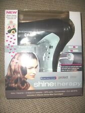 1 Remington Shine Therapy Hair Dryer 1875 Watts New in Box