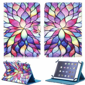 """For Samsung Galaxy Tab A7 10.4"""" 2020 Tablet Universal Folio Leather Case Cover"""