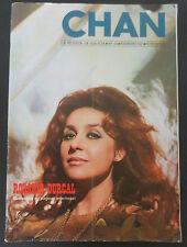 CHAN La Revista de los Gallegos #34 1971 Rosario Durcal Juan Pardo Galicia