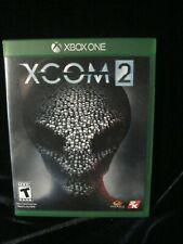 Xbox One XCOM 2 complete