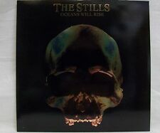 "2008 The Stills ""Oceans Will Rise"" LP 180-Gram Vinyl Record NM+/NM+ (A&C035)"