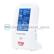 Uni-t UT338C PM2.5 Detector / Haze Dust VOC Tester Air Quality Meter Sensor
