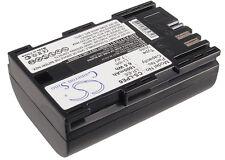 UK Battery for Canon 5D Mark III EOS 5D Mark II LP-E6 LP-E6N 7.4V RoHS