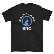 Scry me a River Bro - Magic the Gathering Unisex T-Shirt MTG Player Gift