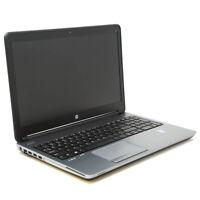 "HP Probook 650 G1 15.6"" Core i5-4200u 2.50Ghz 8GB Ram 500GB USB3.0 Win 10 Laptop"