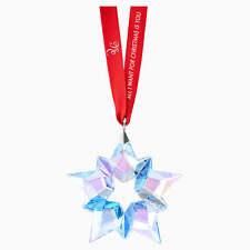 New Swarovski 25th Anniversary Holiday Ornament by Mariah Carey - 5543287