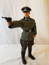 Dragon Models 1/6th Scale Custom German Wehrmacht Heer Officer