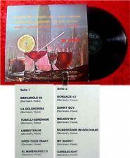 LP Jan Gorissen: Barcarole 66