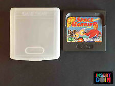 JUEGO SEGA GAME GEAR   SPACE HARRIER