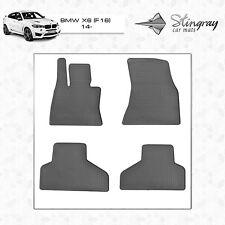 Tappetino Vasca Per BMW x6 f16 SUV 2014