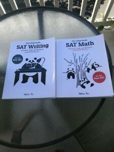 The College Panda's SAT Math: Advanced Guide and Workbook