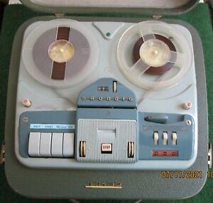 Tonbandgerät Modell:GRUNDIG TK 32