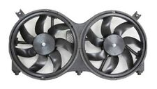 New A/C Condenser Cooling Fan FOR 2013 2014 2015 2016 2017 Nissan Pathfinder