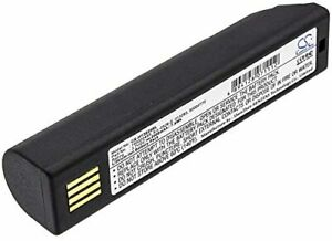 Honeywell replacement battery for Granit, Xenon, Voyager, 3820, 4820 100000495