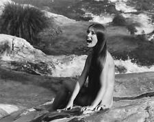 Jane Seymour A4 Photo 43