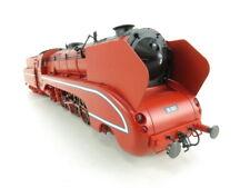 (OWA076) Märklin 37082 AC H0 Dampflok BR 10 001 rot, Digital Sound OVP