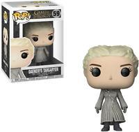 Game of Thrones - Daenerys Targaryen Funko Pop! Animation #59 - New in Box