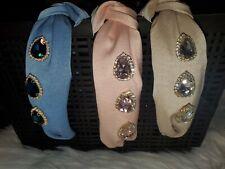 Women Fashion Headband Hair Accessories