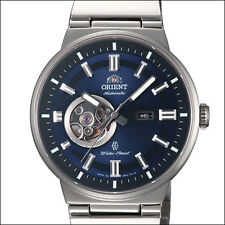 Orient Eclipse Opent-Heart Automatic Watch, Bracelet, Sapphire Crystal #DB0D002D