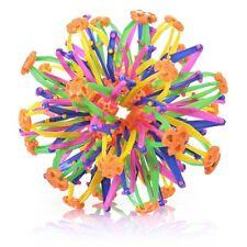 Expandaball Toy - Fun Expandable Plastic Ball Sensory Toy - Fidget Autism ADHD