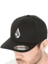Volcom Baseball Cap 100% Cotton Hats for Men