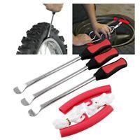 Tire Leviers Spoon Set-Heavy Duty Moto VéLo de Voiture Fers à Pneus Trousse J3S2