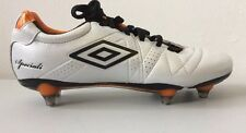 Umbro Speciali 3 Pro Leather Football Boots UK 6 Kanga Touch T27