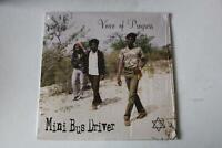 Voice Of Progress Mini Bus Driver RE LP Roots Reggae EX Shrink