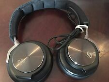 Bang & Olufsen Beoplay H6 Over-Ear Headphones by B&O Play - Black - UK Stock
