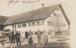 Ansichtskarte Bayern  Batzenhofen