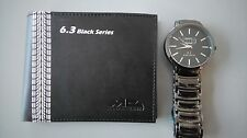Pack reloj+cartera Black Series(amg,mercedes,w204,w164,w211,w220,w221,w116,w218)