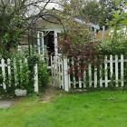 2 Bedroom Chalet Isle Of Sheppey Eastchurch Set In Orchard 10 Months Site.