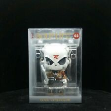 Mighty Jaxx Soul Collector Gold Life Series by Huck Gee Designer Toys Ninja