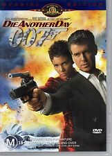 Die Another Day (DVD, 2003, 2-Disc Set)  ........H1
