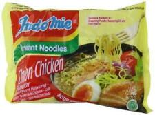 indomie Halal Onion Chicken Noodles 75 g (Pack of 40)