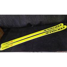 Stockli 41050320-175 Laser AX Skis 175cm 124/78/111 *