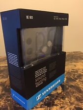 Sennheiser IE80 - Headphone Noise Reducing Earbuds High End
