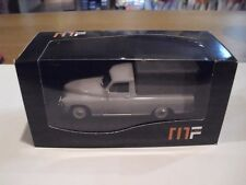 MF Models 049 Warzawa 203 Pick Up 1/43 Scale Grey New in Box t48 post