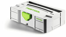 Festool MINI-SYSTAINER SYS-MINI TL 499622 FREE FIRST CLASS DELIVERY
