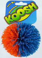 KOOSH BALL Toy ODDZON Hasbro Basic Fun Natural Latex Rubber Stress Relax NEW S3