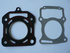Chinese 250cc Quad ATV Head Base Gasket Air Cooled Zongshen 250 Tank Elstar etc