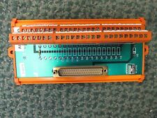 Reliance Electric Terminal Board 610296-3A Used