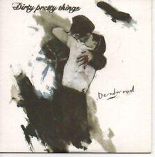 (AR808) Dirty Pretty Things, Deadwood - DJ CD