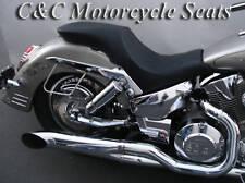 Honda VTX 1300R Honda VTX1300 R SportTour C&C Motorcycle Seats VTX R Custom Seat