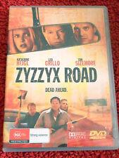 DVD.  Zyzzyx Road/ Dead Ahead / Leo Grillo, Katherine Heigl, Tom Sizemore /R All