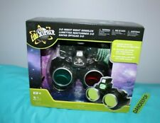 Edu Science 3D Night Sight Goggles Toy In Box