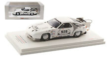 Truescale Porsche 928 S4 Bonneville Land Speed Record - 1/43 Scale